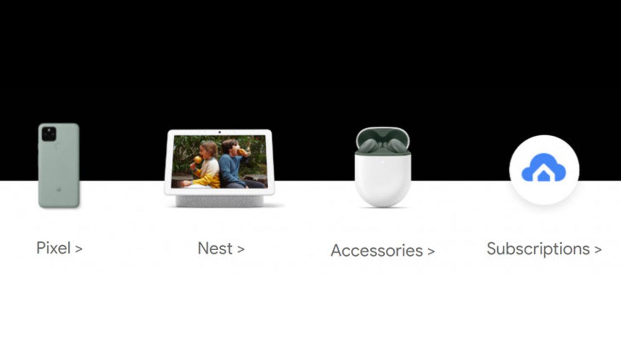 I nuovi Pixel Buds stanno arrivando? Google condivide per sbaglio un'immagine thumbnail