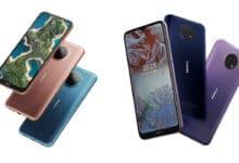 nuovi smartphone Nokia - specifiche e prezzi