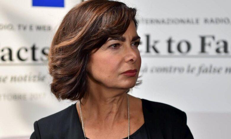 odio online proposta di legge Laura Boldrini