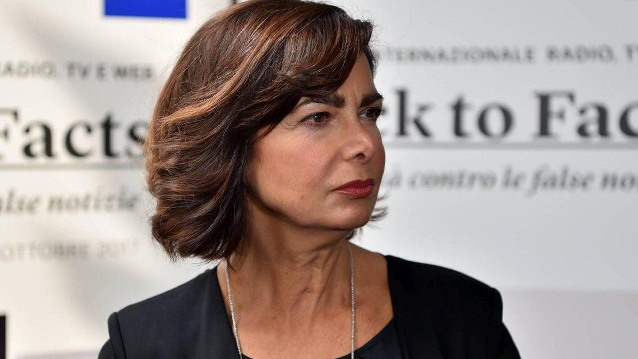 Proposta di legge di Laura Boldrini contro l'odio online thumbnail