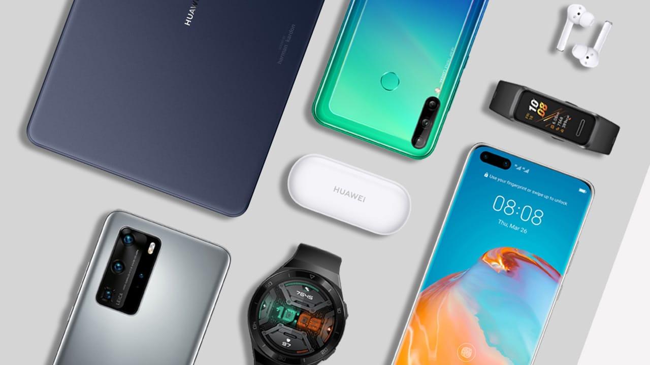Huawei lancia una nuova campagna di offerte per i suoi utenti thumbnail