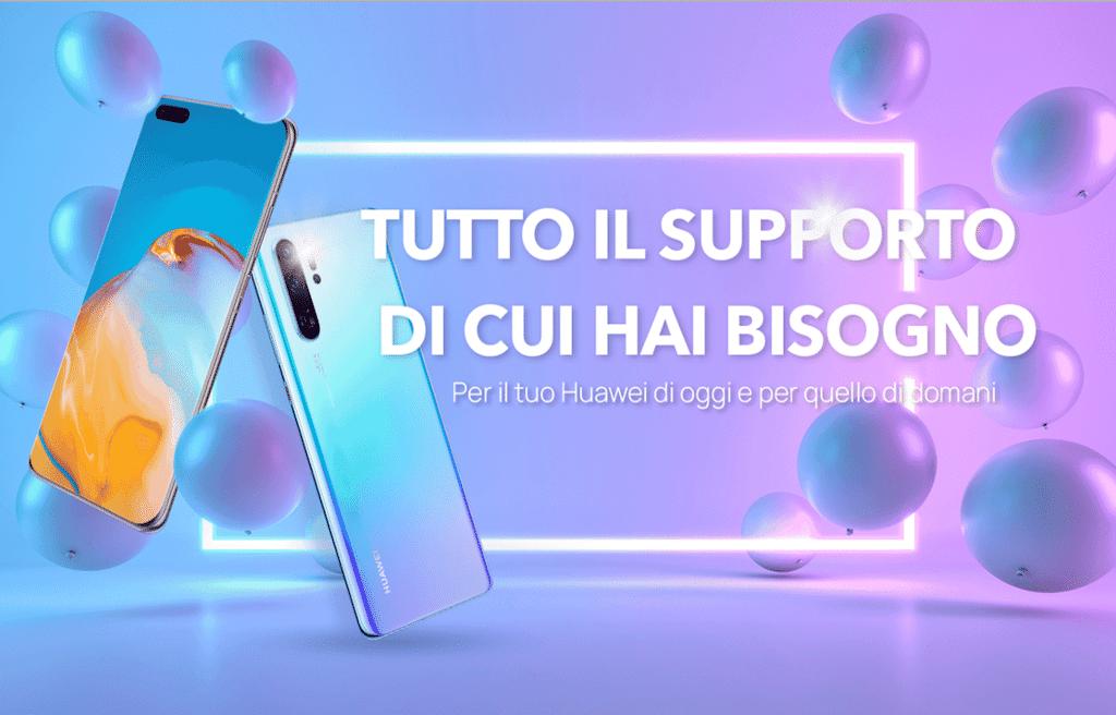 offerte Huawei
