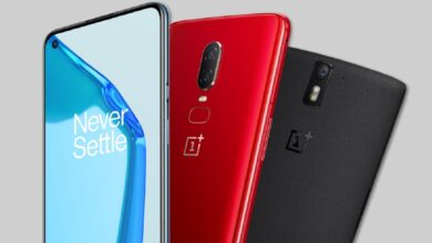 oneplus one for all