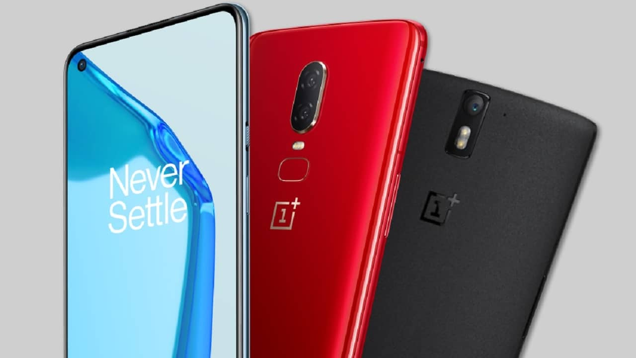 OnePlus celebra la sua comunità con l'offerta One For All thumbnail