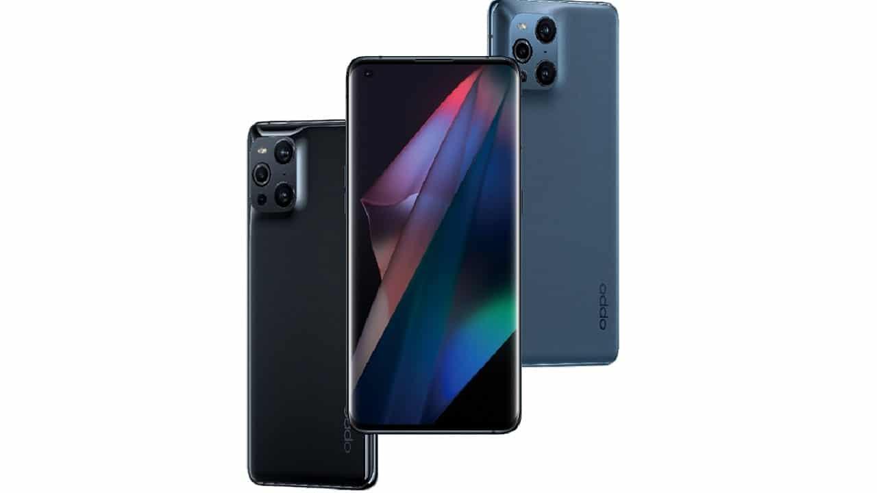 Oppo diventa il quarto produttore di smartphone in Europa thumbnail