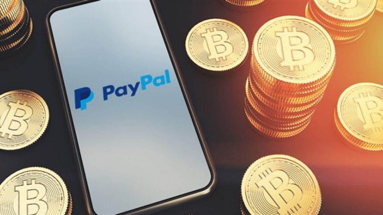 Le criptovalute sui PayPal sono un successo thumbnail