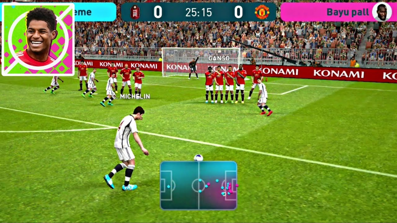 Pitch Clash è in beta: ecco il gioco di calcio strategico di Konami thumbnail