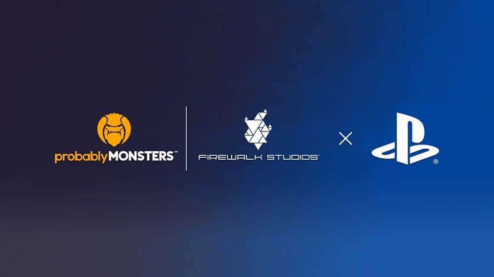 Nuova IP originale PlayStation e Firewalk