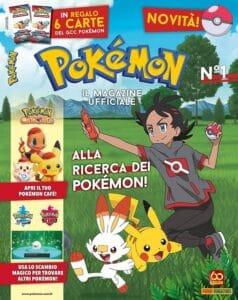 Pokémon rivista ufficiale
