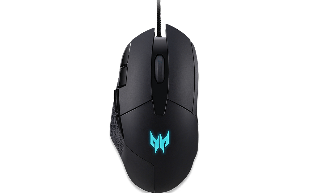 mouse Acer per gaming predator