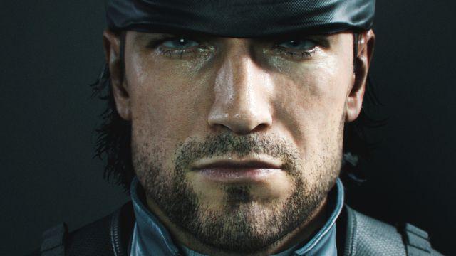 Metal Gear Solid in arrivo su PS5?