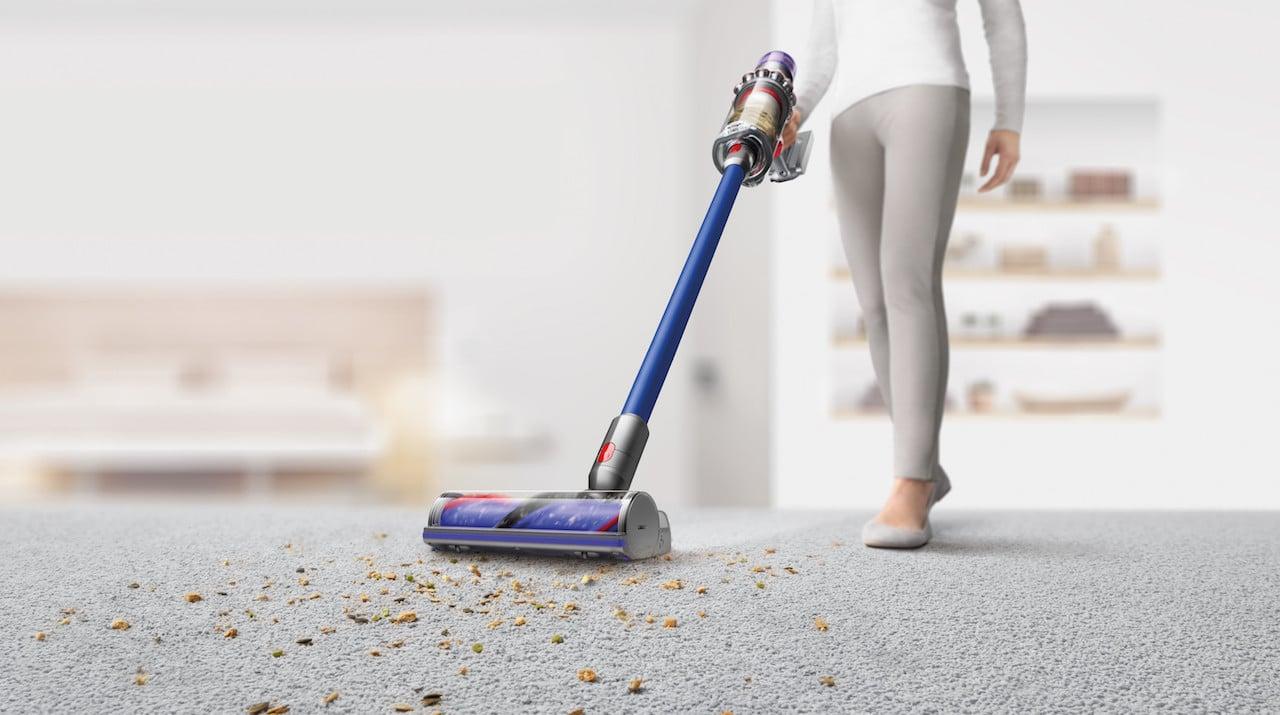 Come sono cambiate le pulizie domestiche degli Italiani thumbnail