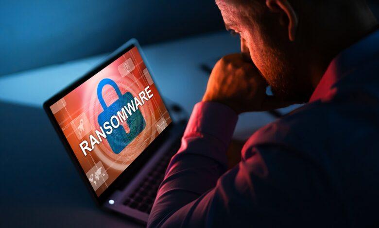 ransomware kaspersky