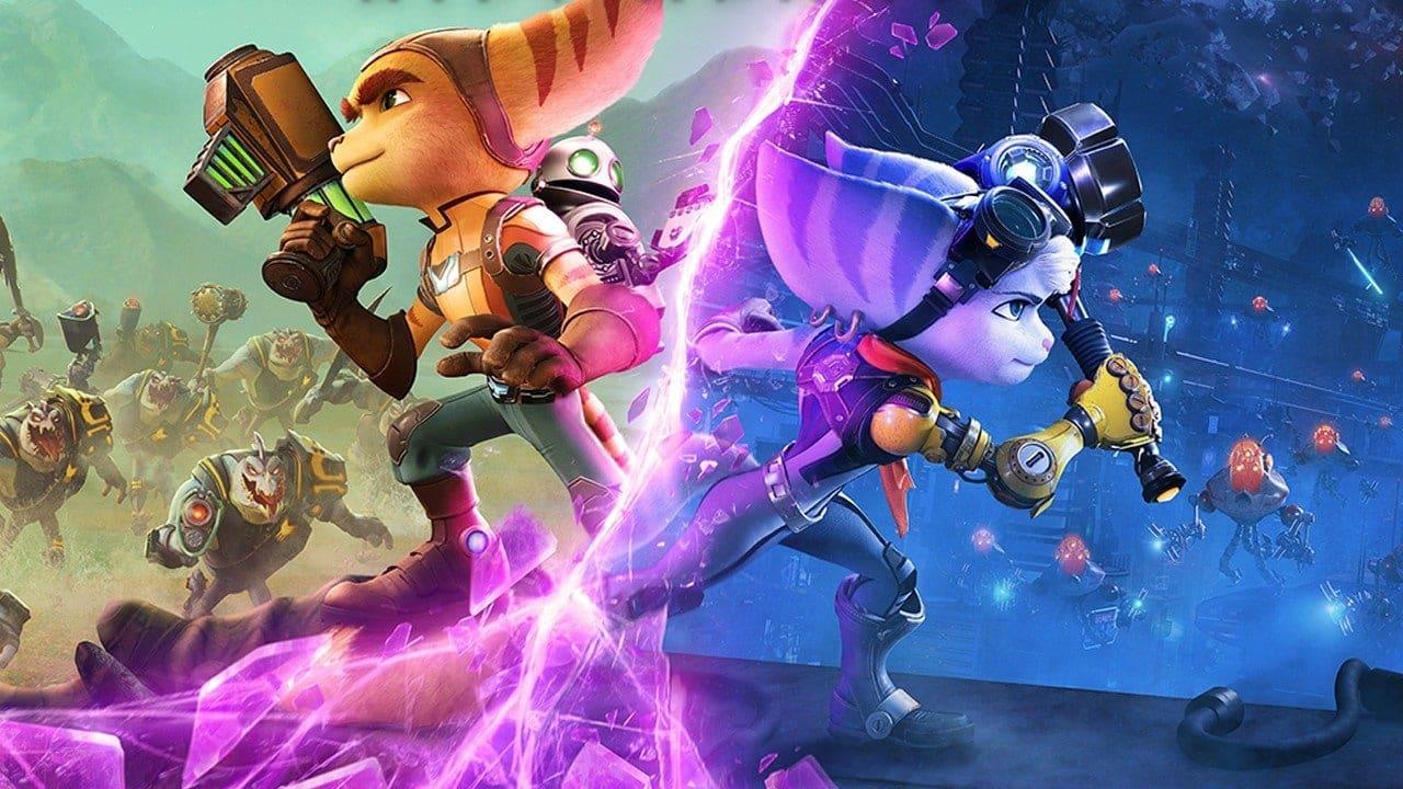 Ratchet & Clank Rift Apart: la storica saga di Sony thumbnail