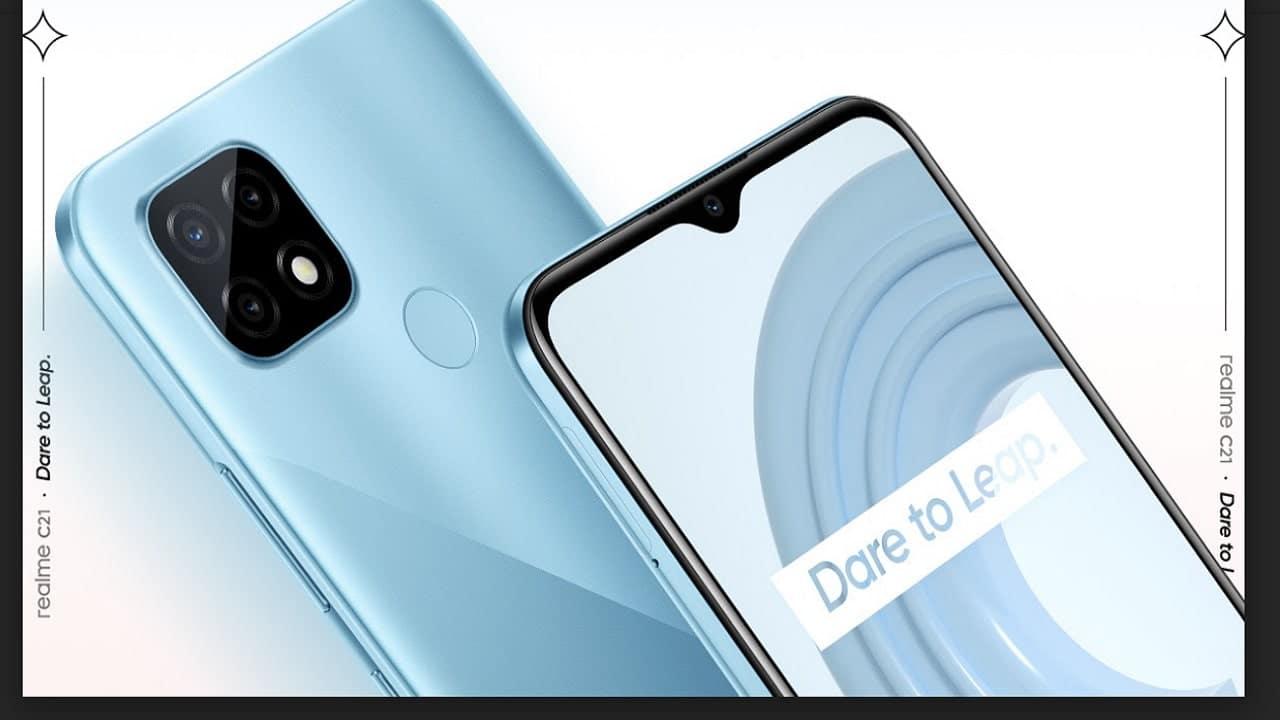 realme e TÜV Rheinland ridefiniscono gli standard di qualità per gli smartphone thumbnail