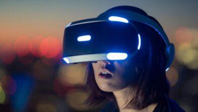 realtà virtuale e aumentata occhiali
