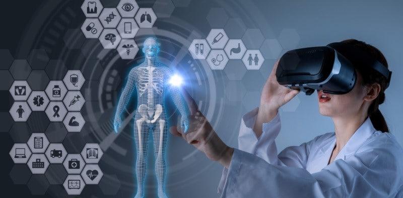 realtà virtuale e aumentata apprendimento