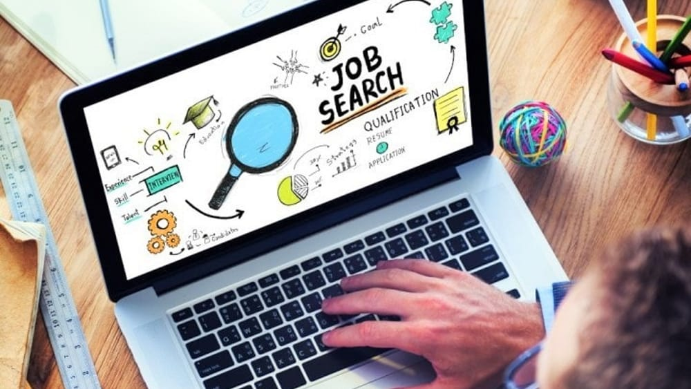 attenti alla ricerca di un lavoro. il malware linkedin in agguato