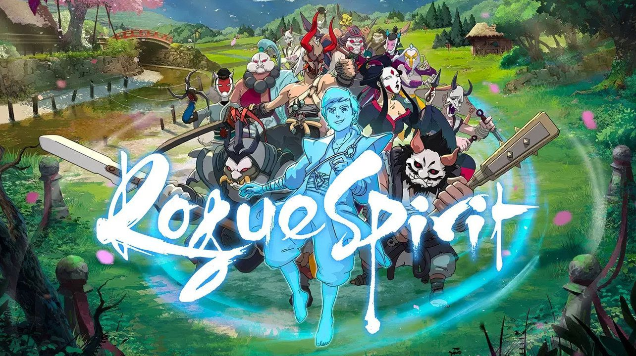 Rogue Spirit: in arrivo un nuovo rogue-lite di casa 505 Games thumbnail