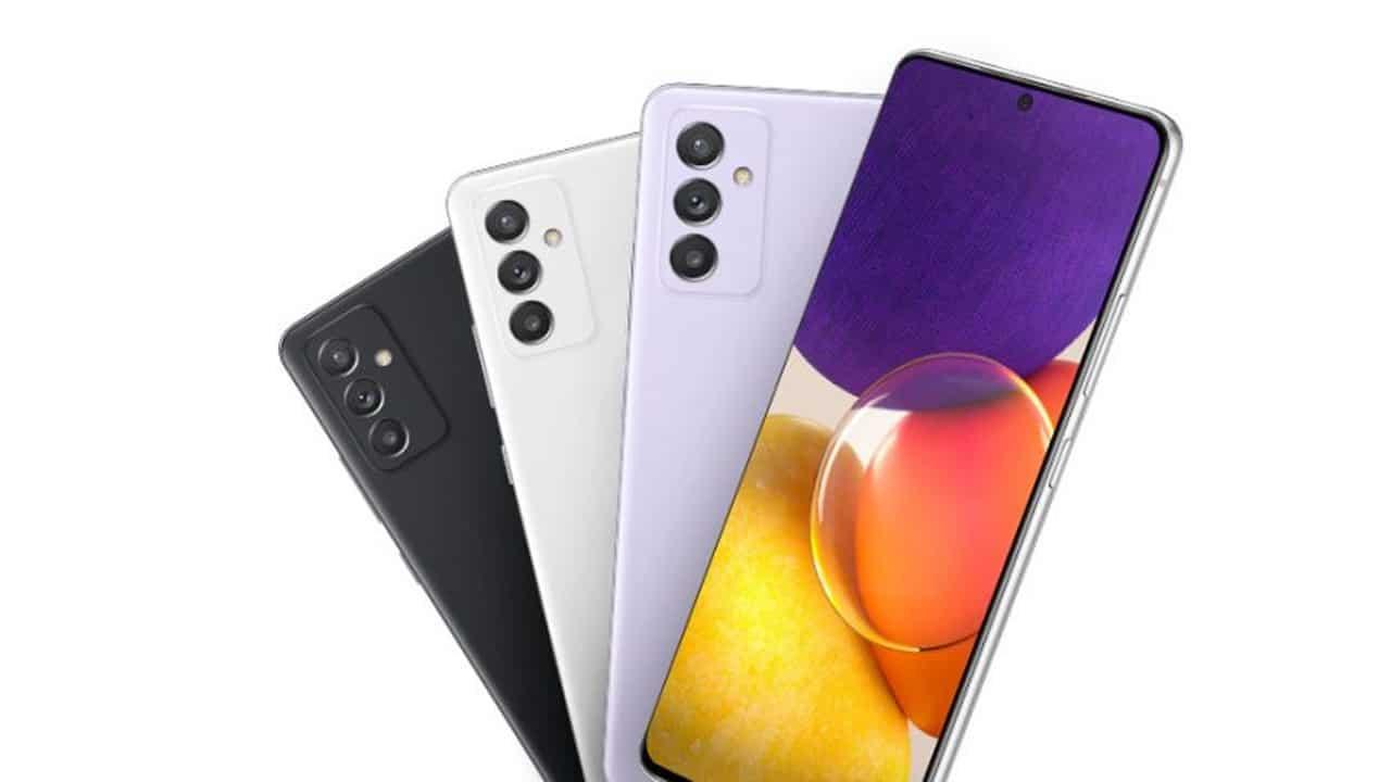 È stato presentato Samsung Galaxy Quantum 2, lo smartphone con crittografia quantistica thumbnail