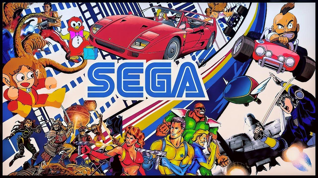 SEGA vende la divisione arcade occidentale: una nuova pagina nella storia della compagnia? thumbnail