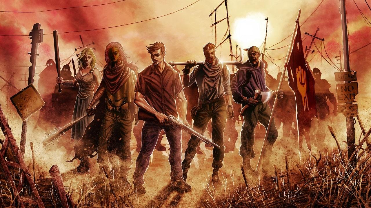 Sheltered 2 pronto al lancio su Steam nel 2021 thumbnail