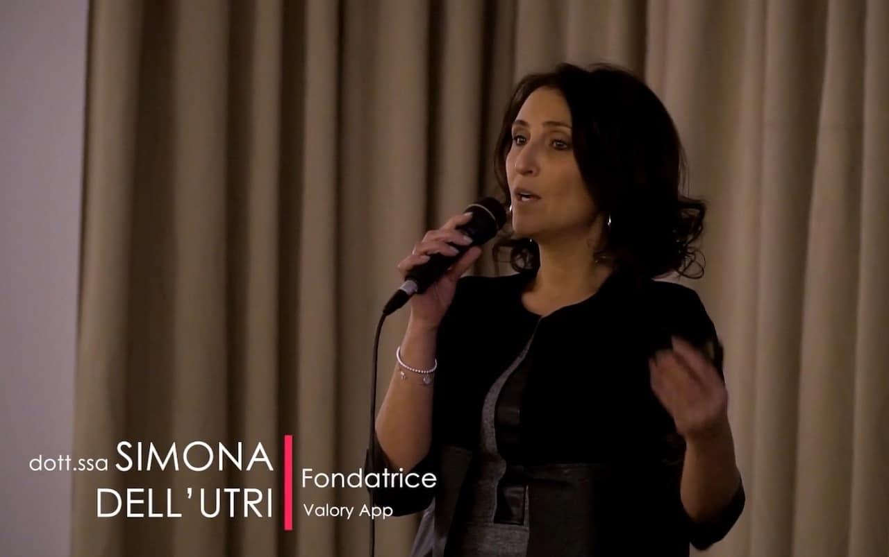 Spazio all'ospite: con Simona Dell'Utri, fondatrice della startup BEVALORY thumbnail