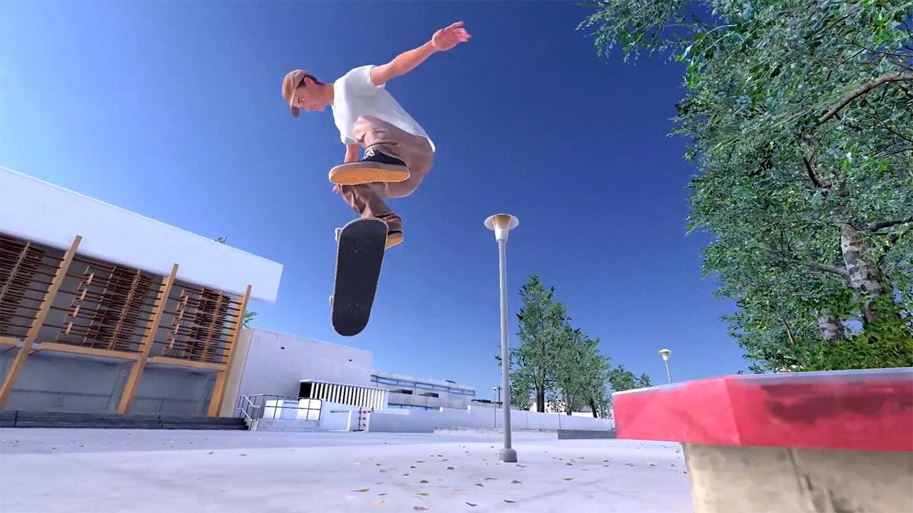 Skater XL lancia la beta multigiocatore: azione in cooperativa fino a 10 giocatori thumbnail