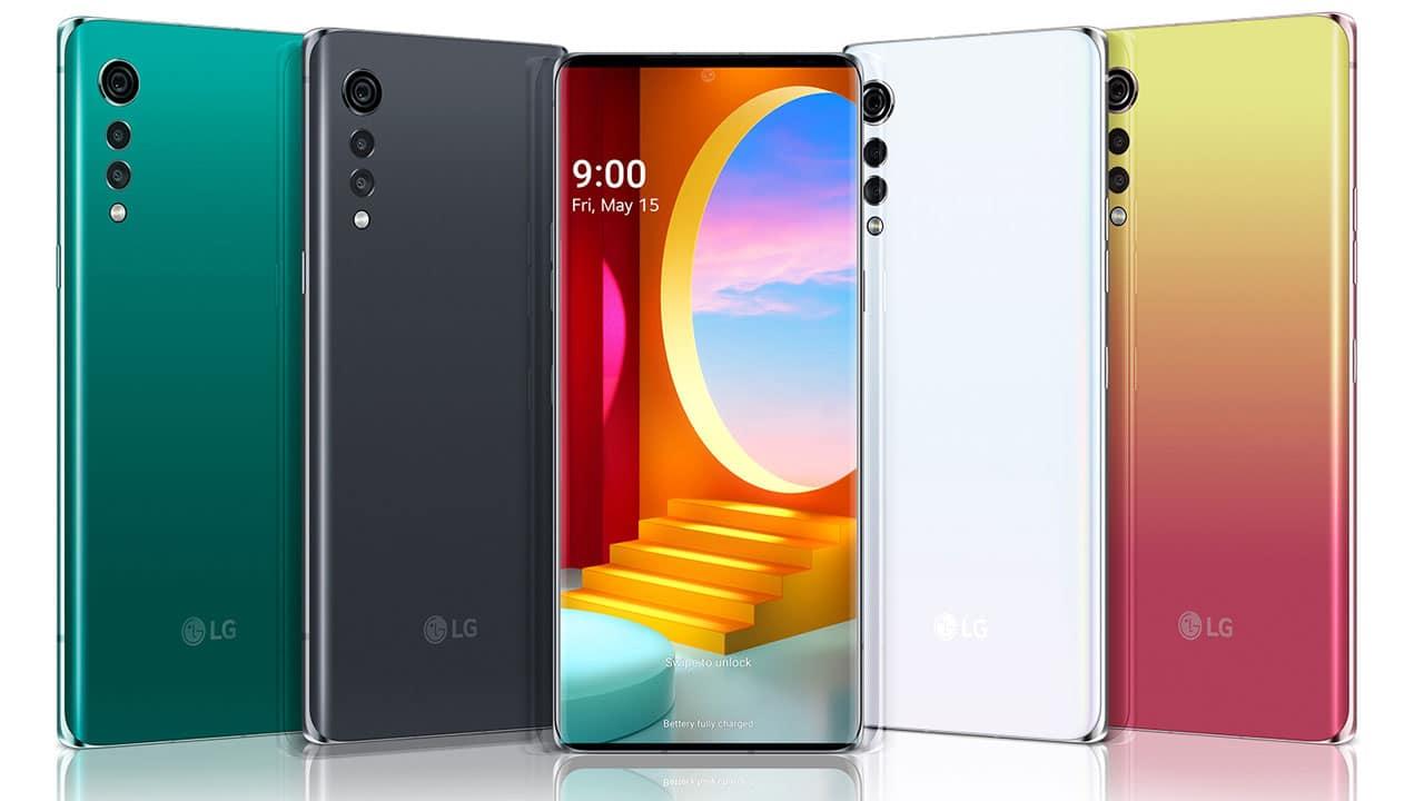 LG smetterà di produrre smartphone ma promette 3 anni di aggiornamenti thumbnail