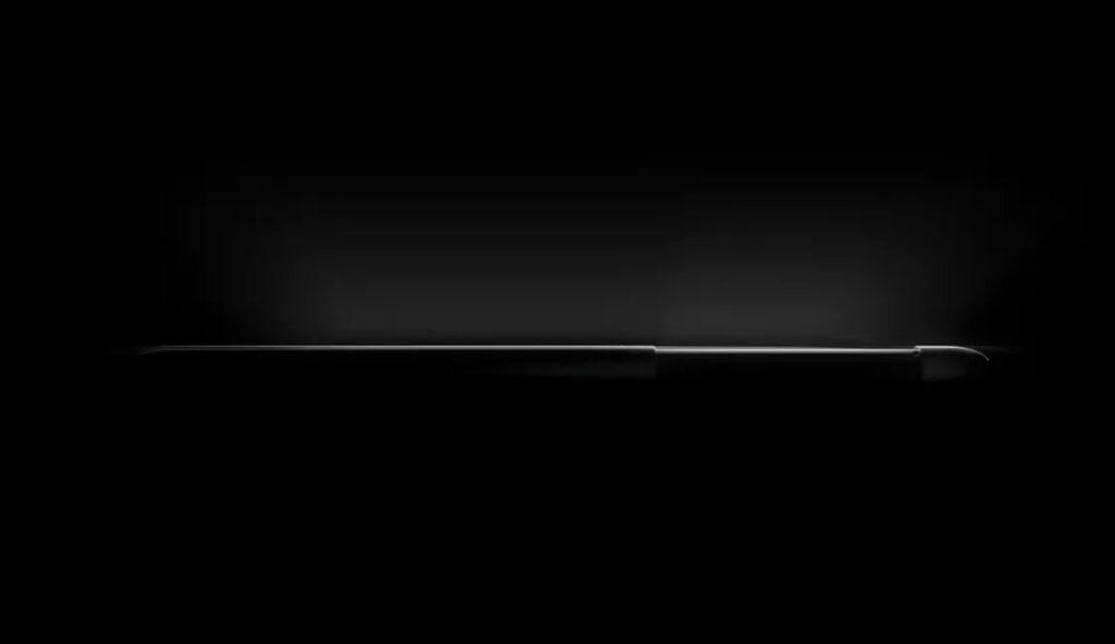 smartphone LG srotolabile