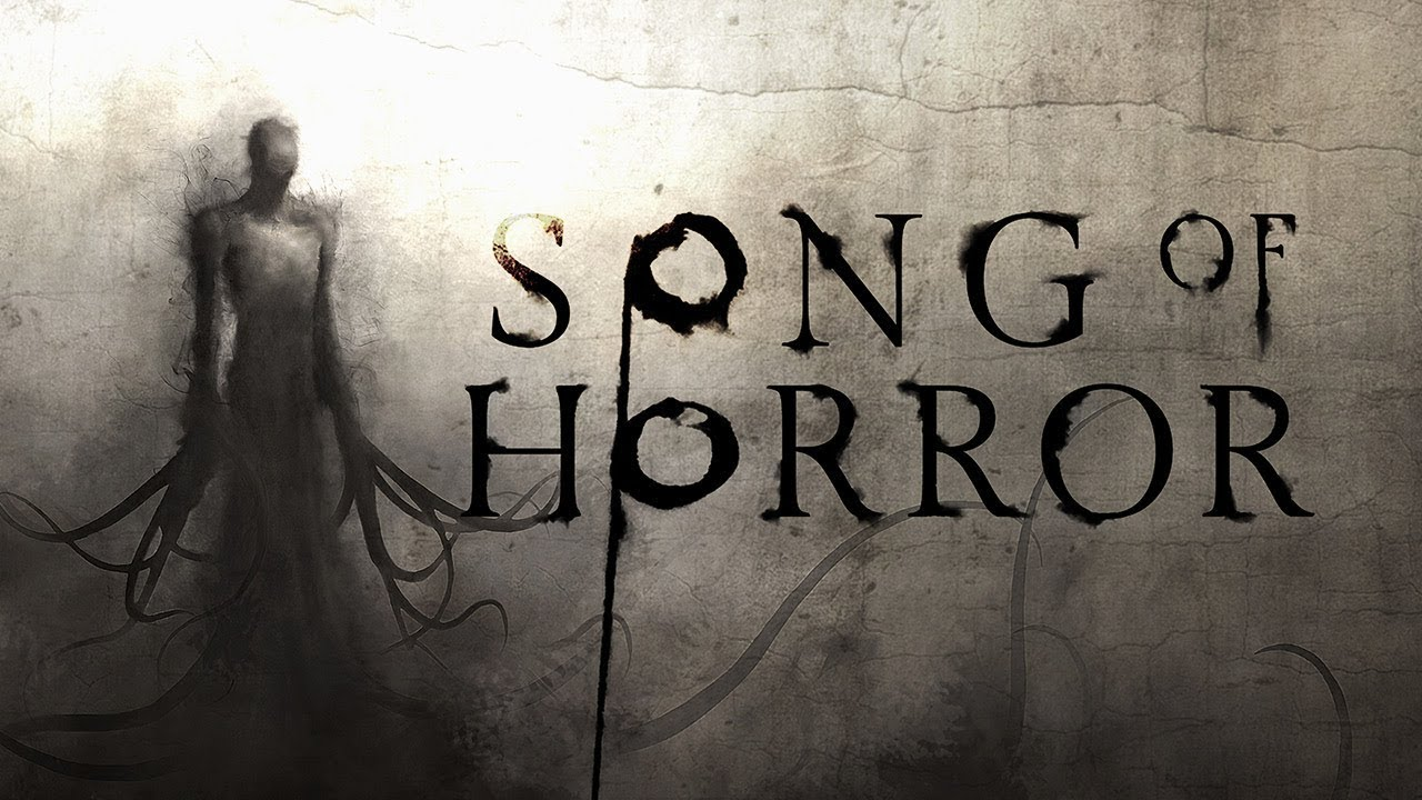 Song of Horror: confermata la Deluxe Edition Fisica thumbnail