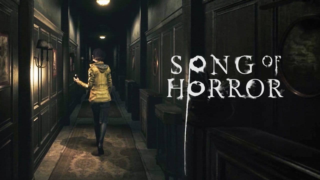 Song of Horror arriva su console: versione Ps4 e Xbox One prevista per l'estate thumbnail