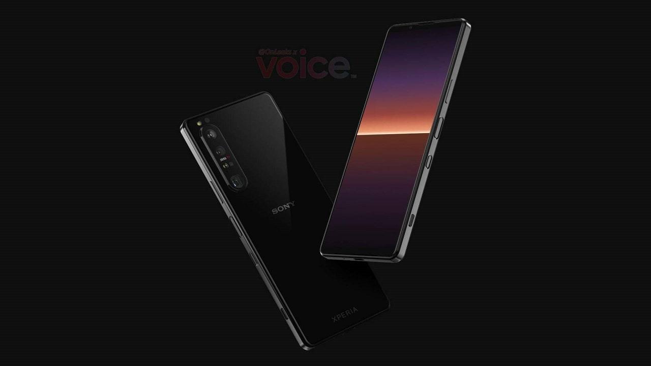 Sony pronta a lanciare un nuovo dispositivo Xperia thumbnail