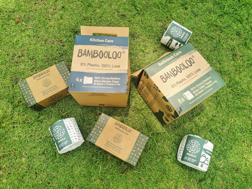 sostenibilità Bamboloo