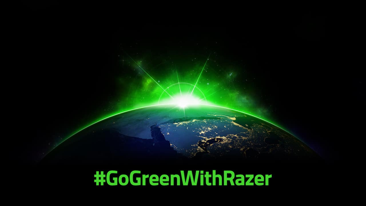 Razer supporta le start-up sostenibili con il Green Fund thumbnail