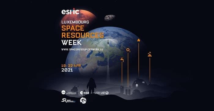 space resources week