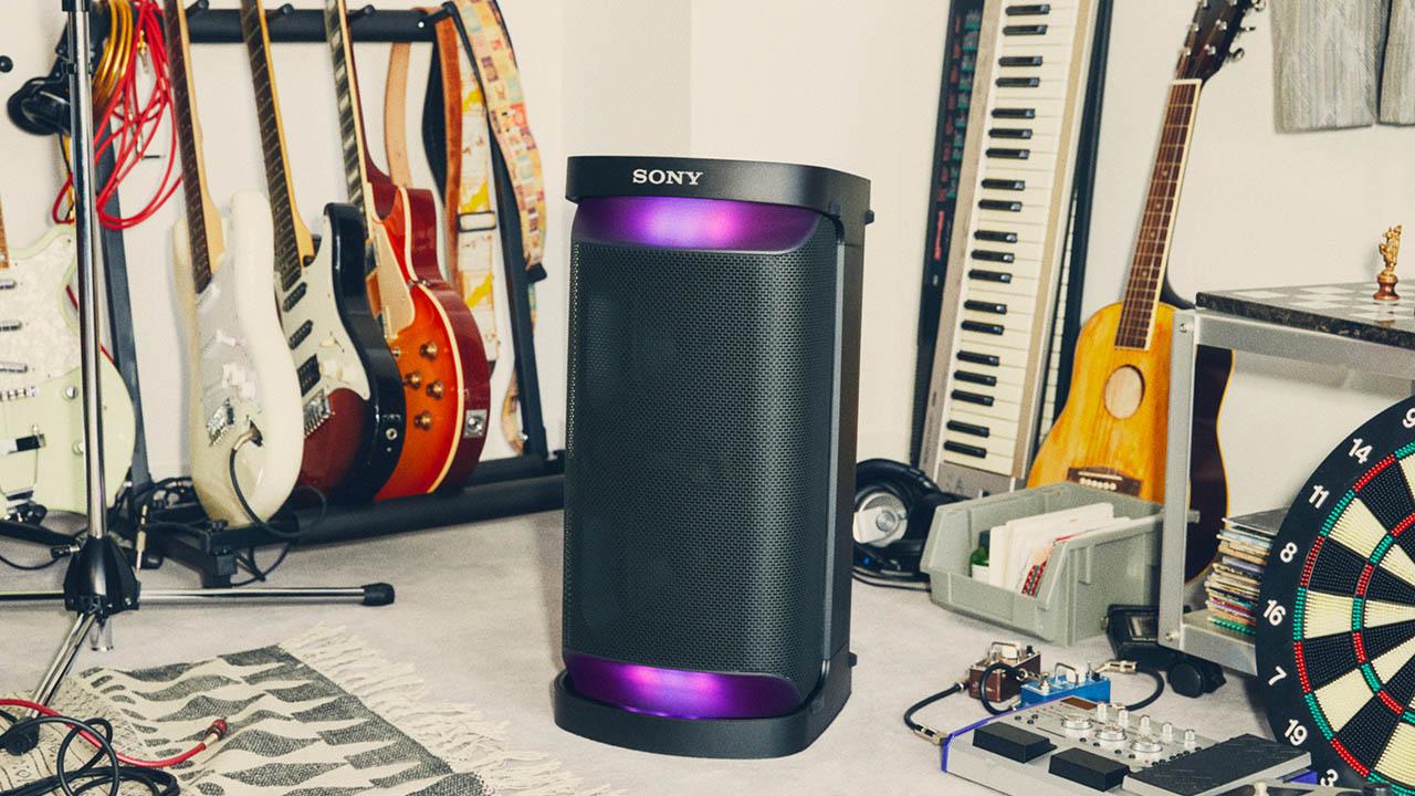 Sony presenta la gamma X-Series con tre nuovi potenti speaker wireless thumbnail