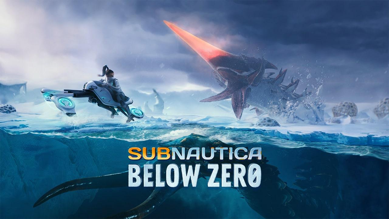 Subnautica: Below Zero in uscita il 14 Maggio thumbnail