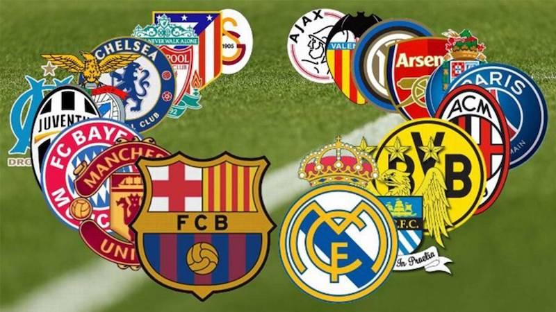 superlega europea