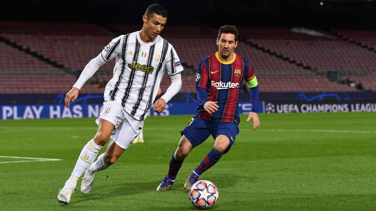 Rivoluzione nel calcio: nasce la Superlega thumbnail