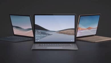 surface laptop 4 caratteristiche anticipazioni