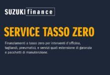 suzuki Service Tasso Zero