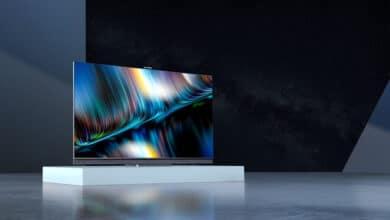 tcl electronics televisori