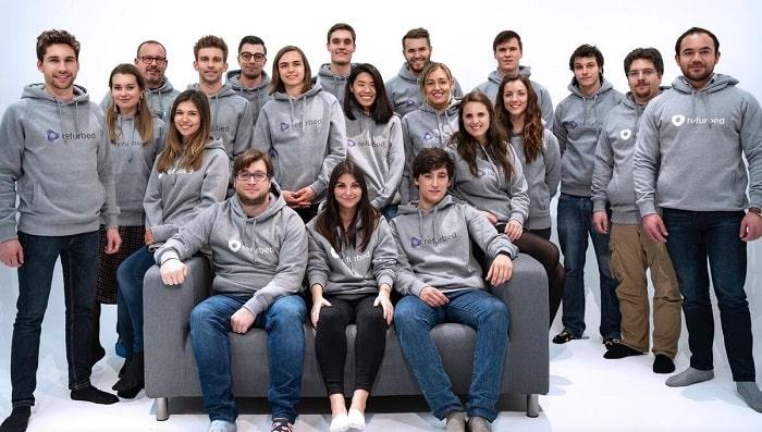 team di refurbed
