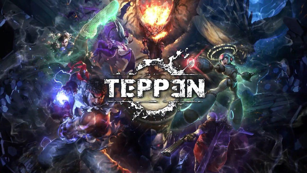 Teppen: arriva la collaborazione con Ace Attorney thumbnail