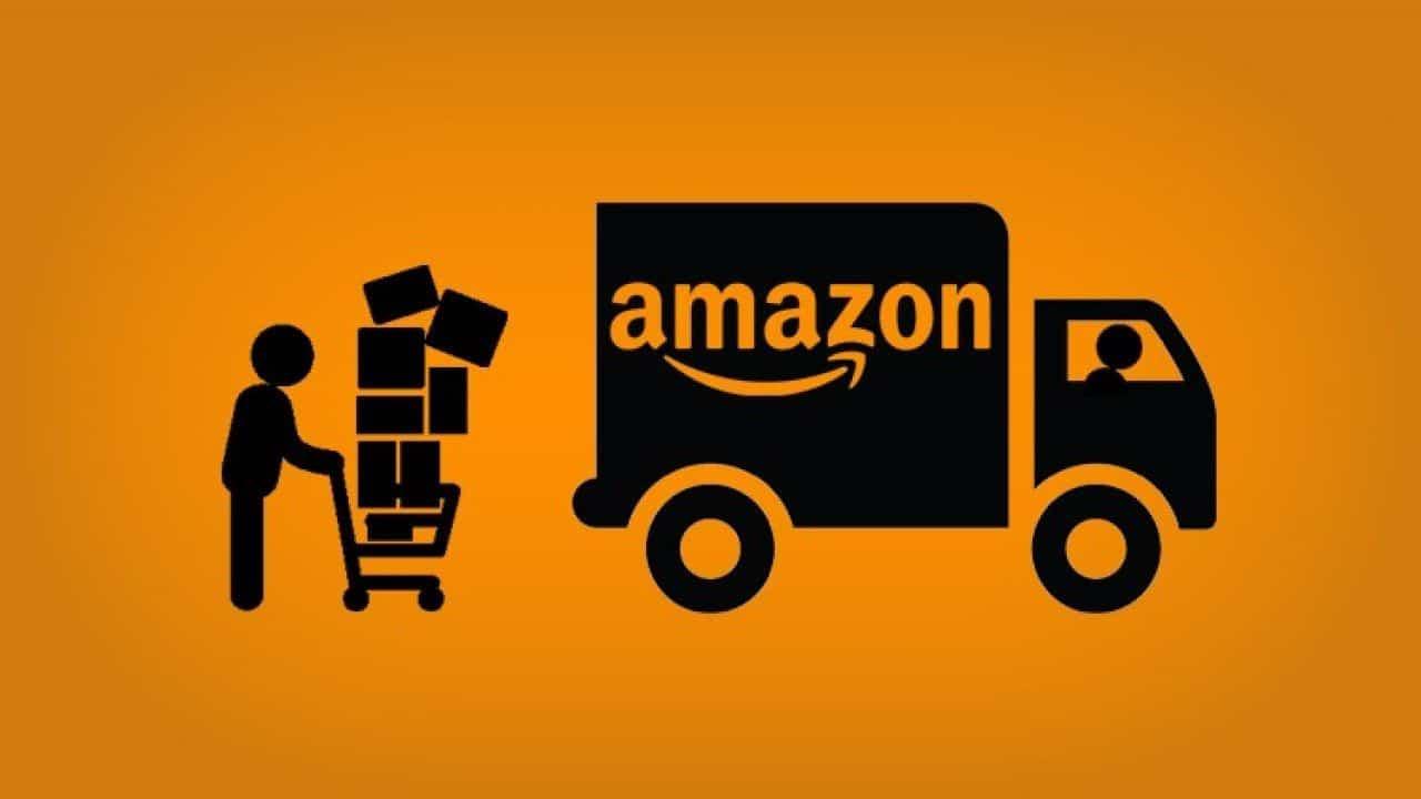 Storie di un pacco Amazon thumbnail