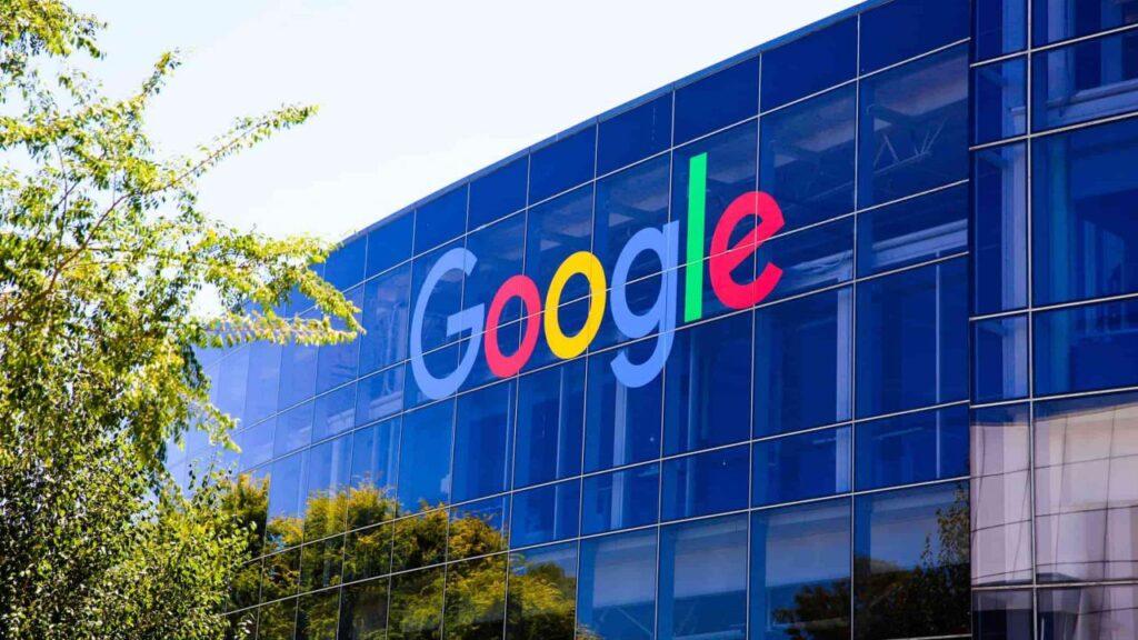uffici Google negozio fisico