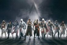 Assassin's Creed universo
