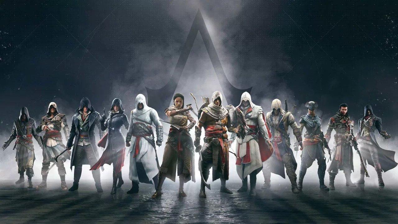 Assassin's Creed espande il suo universo narrativo: in arrivo romanzi graphic novel  e molto altro thumbnail