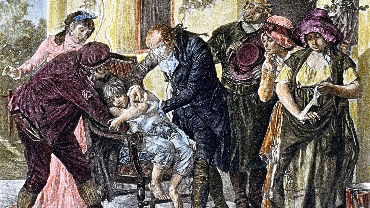 Storia (e importanza) delle vaccinazioni thumbnail